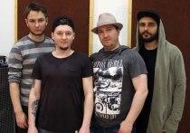 Российская рок-группа