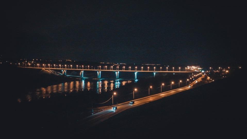 Уличные осветительные приборы вКалуге будут синтеллектуальной системой управления