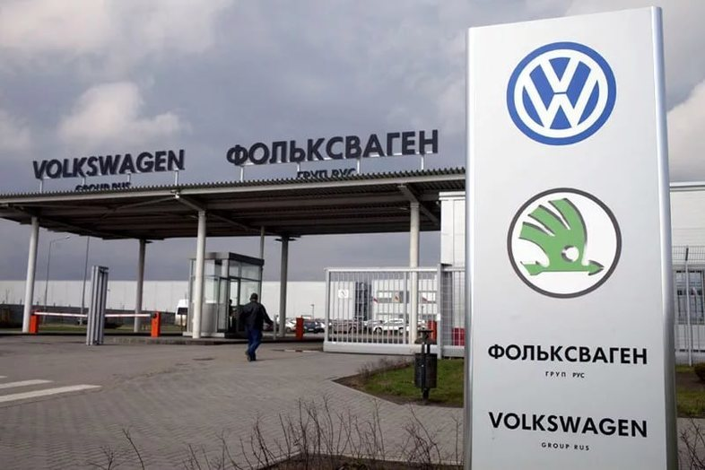 Volkswagen в 2018 г начнет поставлять в ЕС бензиновые двигатели, выпущенные в Калуге