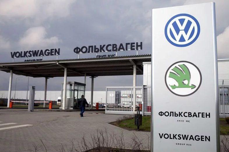 Volkswagen в 2017 году увеличил продажи в России на 21%