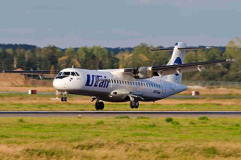 ИзКалуги весной откроют ежедневный рейс в столицу Российской Федерации