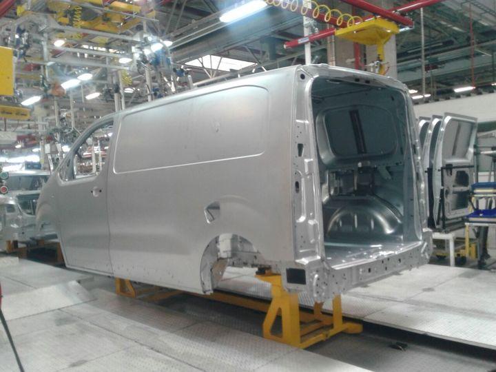 ВКалуге стартовала сборка фургонов Peugeot (Пежо) иCitroёn