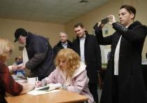 Алла Пугачева на выборах обратилась к президенту словами Воланда