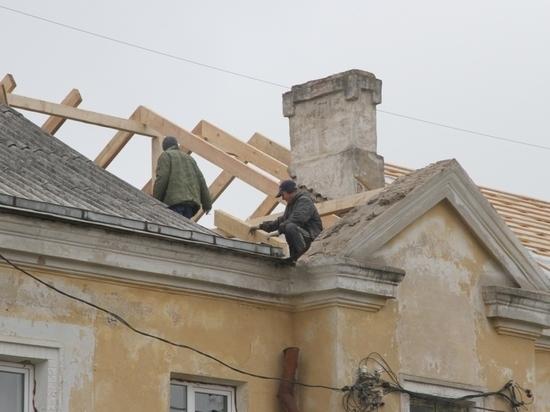 На полноценный ремонт вКалужской области истратят 1,5 млрд руб.